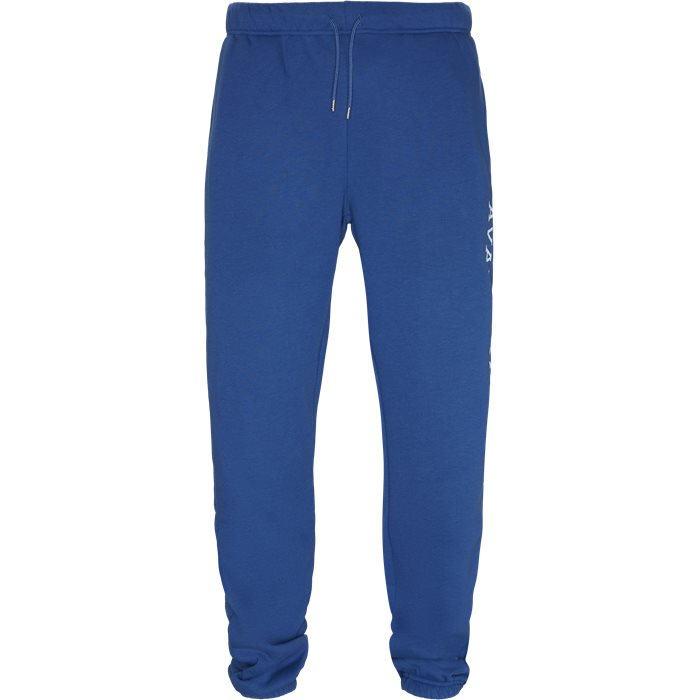 Boca Sweatpants - Bukser - Regular - Blå